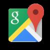 گوگل مپ لپ تاپ سرویس
